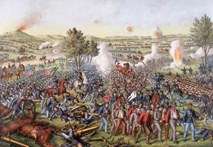 Gettysburg copy